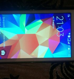 Samsung Galaxy Ace 4 neo.