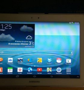 Samsung Tab2 10.1 wi-fi (5110)
