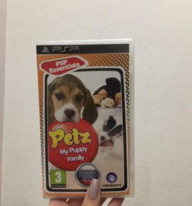Игры PSP