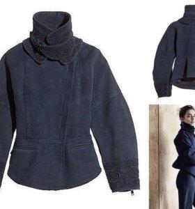 Куртка-жакет H&M