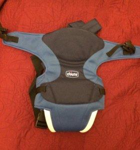 Рюкзак переноска кенгуру слинг для детей