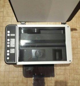 Принтер (струйный)