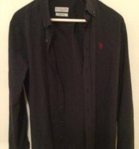 Рубашка мужская Polo