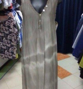 Платье/сарафан. Италия.
