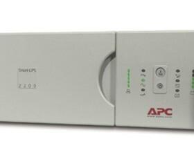 APS smart 2200 бесперебойное питание