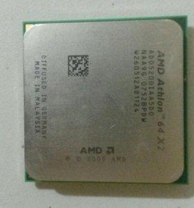 AMD Athlon II X2