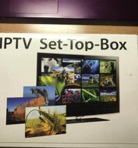 IPTV приставка MAG-250(Mini)