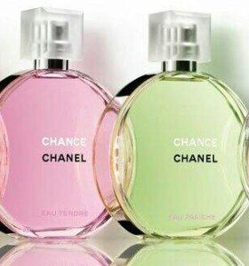 Туалетная вода Chanel 100 ml в наличии