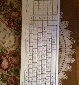 Клавиатура беспроводная gigabyte