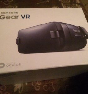 Samsung Gear VR - очки Срочно!