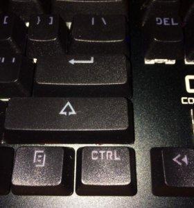 Механическая клавиатура / обмен
