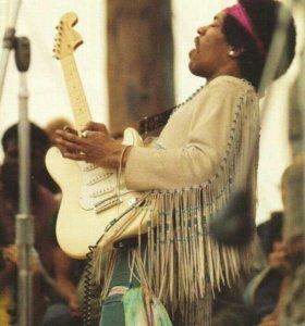 🎼 Сет Seymour Duncan Jimi Hendrix Signature