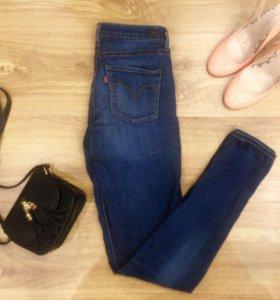 Levi's джинсы женские р 40-42