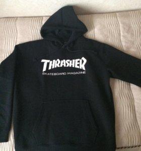 Худи Thrasher (трешер)
