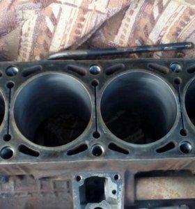 Двигатель на Газель- ЗМЗ 405 евро 2