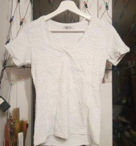 футболка - блуза