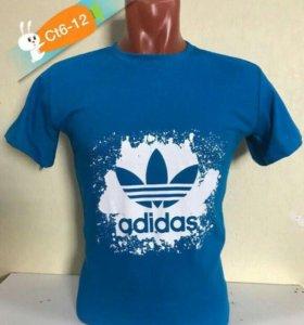 Новая футболка!!!