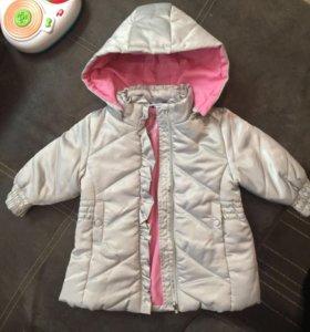 Куртка Bimbus (74 размер)