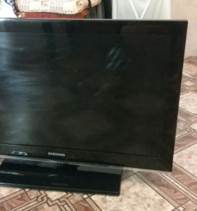 Телевизор samsung 32 дюйма. Донор