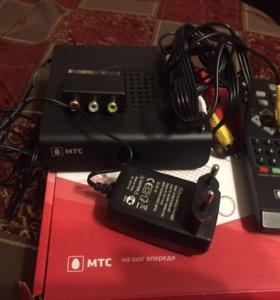 Цифровая приставка МТС DCD3011