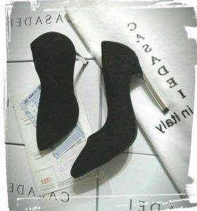 Туфли Casadei. новые