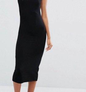 Платье 2в1