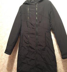 Новая демисезонная куртка франзуского бренда