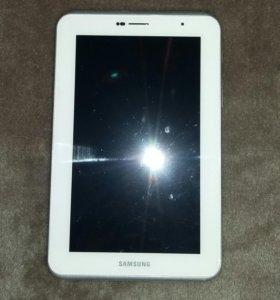 Планшет Galaxy Tab 2 7.0 P3100 8Gb