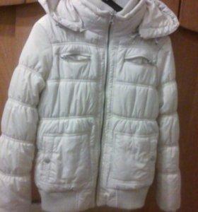 Зимняя куртка НОВАЯ‼️❄️