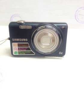 Цифровик Samsung st65