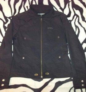Куртка COLIN'S ветровка