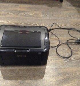 Лазерный принтер Самсунг