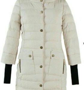 новый Пуховик / куртка / пальто весна
