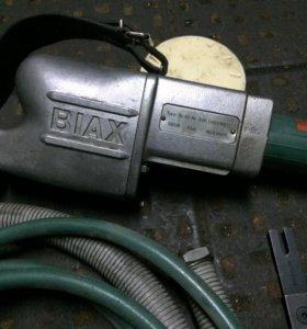 Пневмошабер Biax DL40