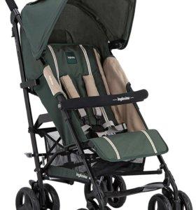Детская коляска трость Inglesina Trip Eucalipto