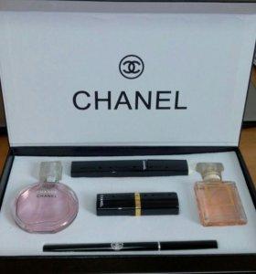 Набор Chanel 5 в 1 опт