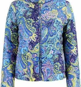 Куртка деми BAON (только в красном цвете)