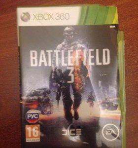 Battlefield 3 на Xbox 360