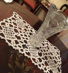 Салфетка для декора мебели