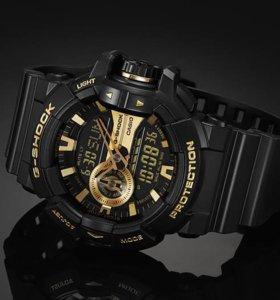 Casio G-Shock GA-400