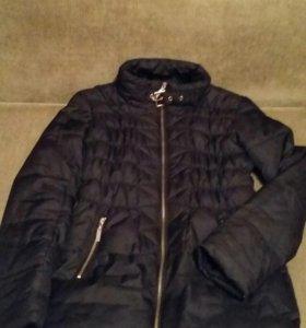 Куртка,осень-весна,инсити