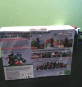 Дисней Инфинити для XBox360