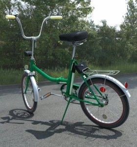 """Велосипед 🚲 """"Аист"""""""
