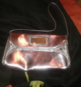 Клатч -сумка