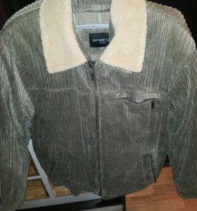 Мужская куртка осень- зима