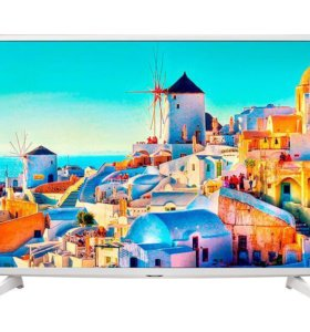 "43"" (108) Ultra HD (4K) LED телевизор LG 43UH619V"