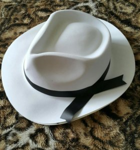 Маскарадная шляпа (2шт)