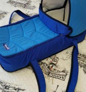 Переноска сумка для новорожденных