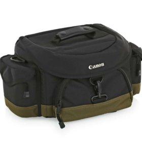 большая сумка Canon