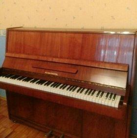 Пианино Кубань